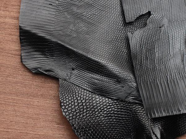 トカゲ革,リザード,皮革,素材,説明
