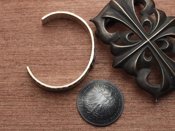 白銅,素材,説明