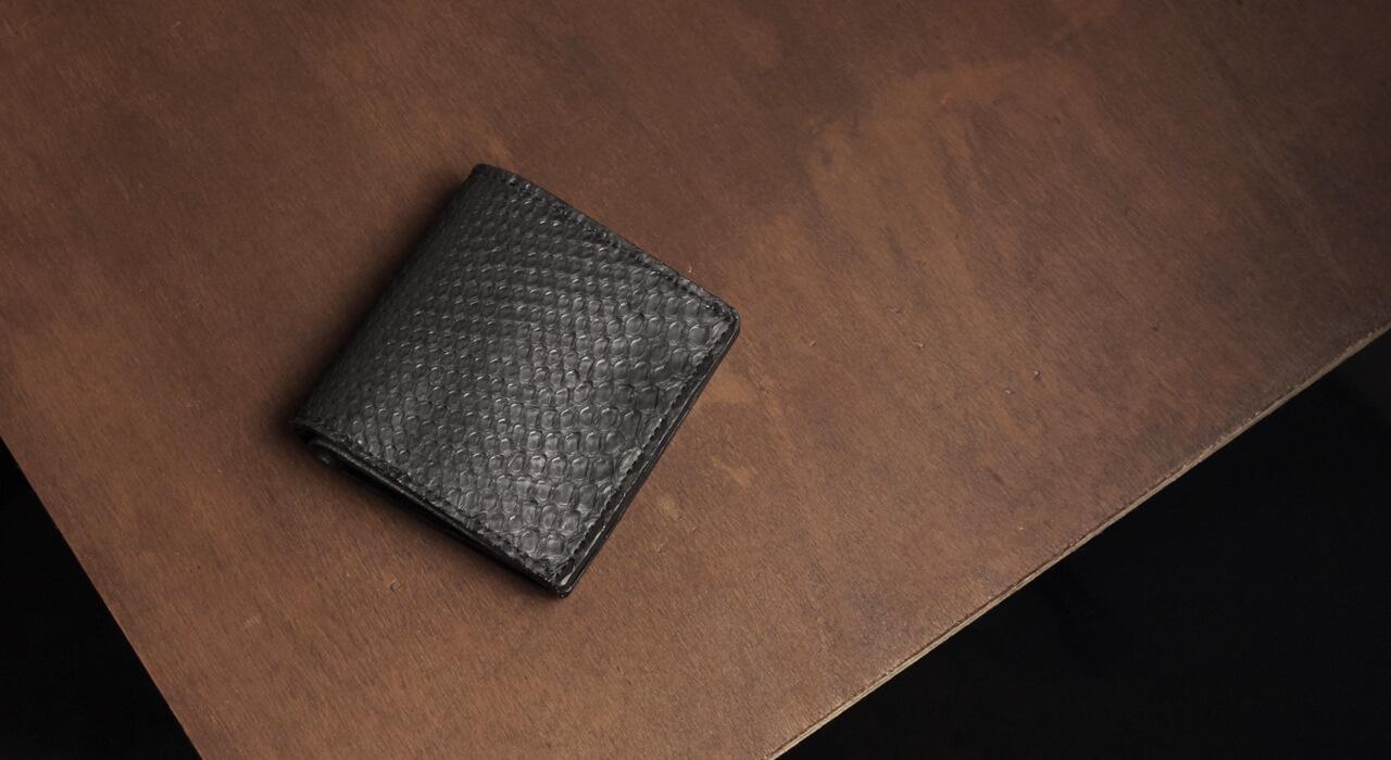 S'FACTORY(エスファクトリー)スナップミニウォレットのバリエーション画像