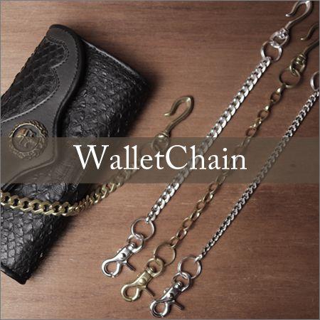 ウォレット,チェーン,バイカーズ,革財布,アクセサリー,メンズ