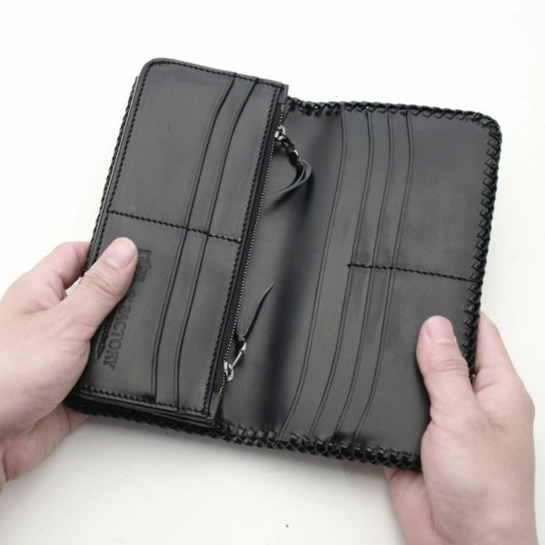 財布 インナー