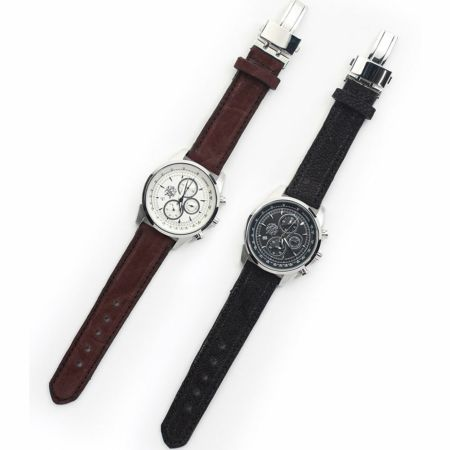腕時計,ベルト,ストラップ,革,レザー,メンズ,オーダー,特集,ページ,ゾウ革