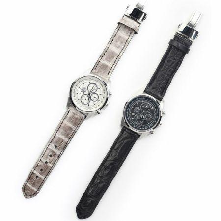 腕時計,ベルト,ストラップ,革,レザー,メンズ,オーダー,特集,ページ,ワニ革