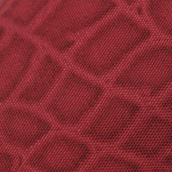 帆布 ポーチ レッド 赤 小物入れ メンズ レディース 男女兼用
