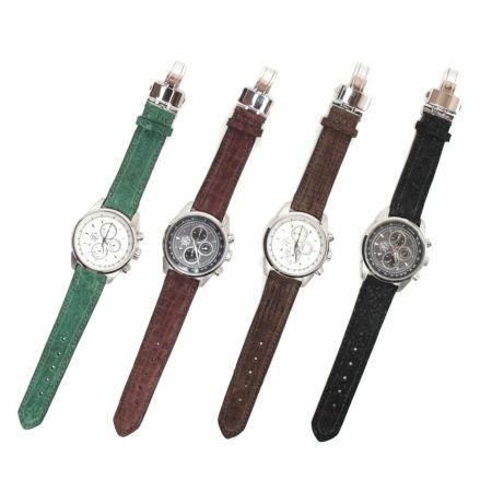 腕時計,ベルト,ストラップ,革,レザー,メンズ,オーダー,特集,ページ,カバ革
